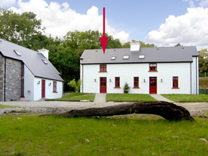 Self catering breaks at Kenmare in Ring of Kerry, County Kerry