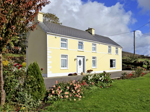 Self catering breaks at Castlemaine in Dingle Peninsula, County Kerry