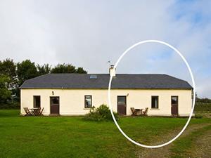 Self catering breaks at Killaloe in Lough Derg, County Clare