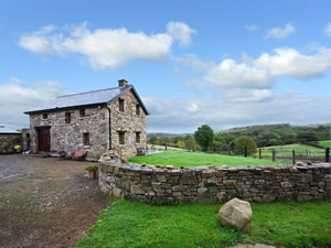 Self catering breaks at Broadford in Ennis, County Clare