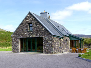 Self catering breaks at Caherdaniel in Ring of Kerry, County Kerry