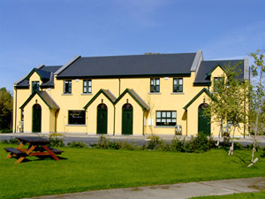 Self catering breaks at Leighlinbridge in Barrow Valley, County Carlow