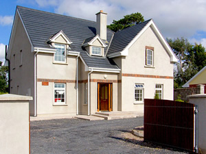 Self catering breaks at Lismore in Blackwater Valley, County Waterford