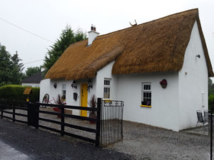 Self catering breaks at Ballacolla in Portlaoise, County Laois