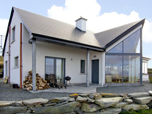 Self catering breaks at Louisburgh in Atlantic Coast, County Mayo