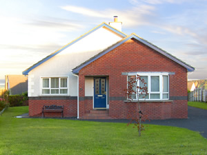 Self catering breaks at Ballycastle in Giants Causeway, County Antrim