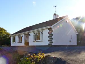 Self catering breaks at Tuosist in Beara Peninsula, County Kerry
