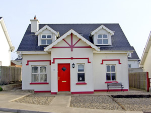 Self catering breaks at Duncannon in East Coast, County Wexford