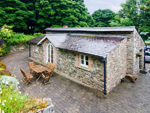 Self catering breaks at Shillelagh in Wicklow Mountains, County Wicklow