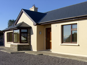 Self catering breaks at Waterville in Ring of Kerry, County Kerry