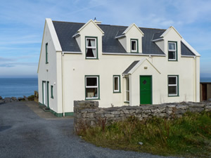 Self catering breaks at Fanore in Atlantic Coast, County Clare