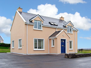 Self catering breaks at Ballingskelligs in Ring of Kerry, County Kerry