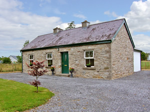 Self catering breaks at Ballaghaderreen in Lough Gara, County Roscommon