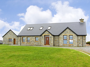 Self catering breaks at Annagry in The Rosses, County Donegal