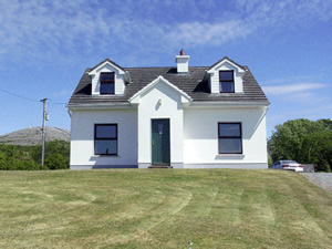 Self catering breaks at Ballyvaughan in Burren National Park, County Clare