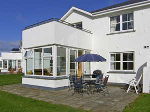 Self catering breaks at St Helens Bay in Rosslare Harbour, County Wexford