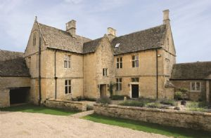 Self catering breaks at Broadwell Farm in Broadwell, Gloucestershire
