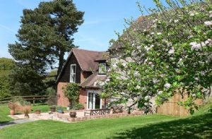 Self catering breaks at The Granary in Newent, Gloucestershire