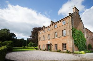 Self catering breaks at Melmerby Hall in Melmerby, Cumbria