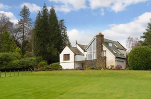Self catering breaks at New Lodge in Penrith, Cumbria