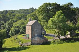 Self catering breaks at Lletty and Annexe in Colwyn Bay, Conwy