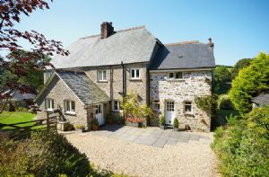 Self catering breaks at Bittadon Cottage in Barnstaple, Devon