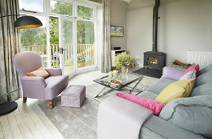Self catering breaks at The Artists Studio in Honiton, Devon
