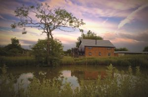 Self catering breaks at The Granary in Sibton Green, Suffolk