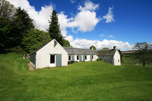 Self catering breaks at Scottish Holiday Lodge in Pitlochry, Perthshire