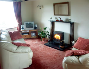 Self catering breaks at Penrhyddion Ucha in Betws-Y-Coed, Conwy