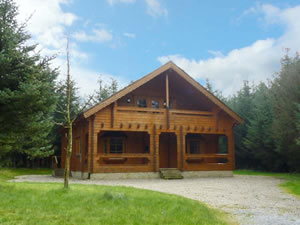 Self catering breaks at 24 River Valley in Ballyconnell, County Cavan