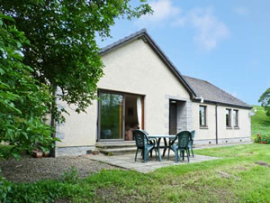Self catering breaks at The Syke in Selkirk, Selkirkshire