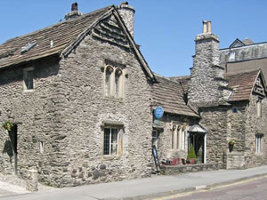 Self catering breaks at 9 Camden Building in Kendal, Cumbria