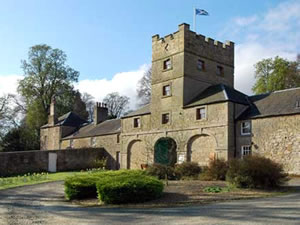 Self catering breaks at Carriage House in Coldstream, Berwickshire