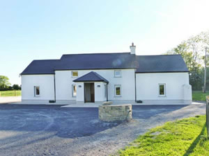 Self catering breaks at Beech Lane Farmhouse in Gowran, County Kilkenny