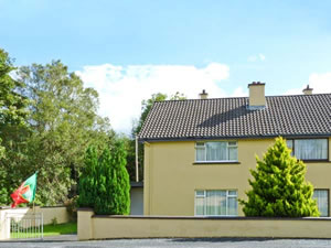 Self catering breaks at Bees House in Tourmakeady, County Mayo