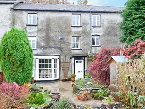 Self catering breaks at 1 Newland House in Newlands, Cumbria