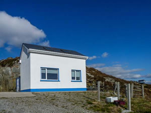 Self catering breaks at An Nead in Kilcar, County Donegal