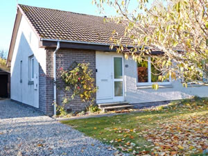 Self catering breaks at Steam Cottage in Aviemore, Inverness-shire