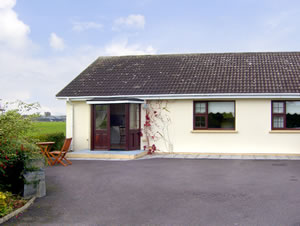 Self catering breaks at Aras Ui Dhuill in Abbeydorney, County Kerry
