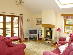 Self catering breaks at Sunny Hill in Great Strickland, Cumbria