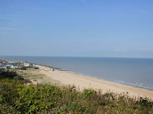 Self catering breaks at Beachmaster in Kingsdown, Kent