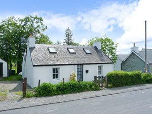Self catering breaks at Daisy Brae in Salen, Isle of Mull