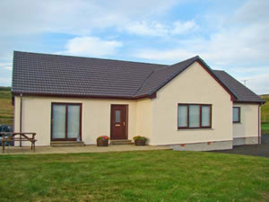 Self catering breaks at Bitacora in Dunvegan, Isle of Skye