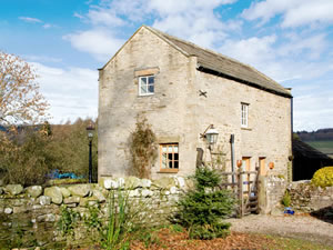 Self catering breaks at Balkcote in Romaldkirk, County Durham