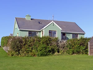 Self catering breaks at Atlantic Lodge in Eyeries, County Cork