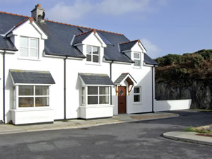 Self catering breaks at 5 Havens End in Skibbereen, County Cork