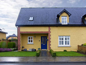 Self catering breaks at Adare Cottage in Adare, County Limerick