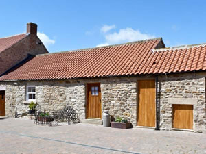 Self catering breaks at Anvil Cottage in Staindrop, County Durham