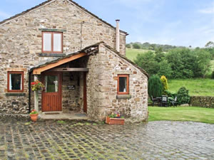 Self catering breaks at Curlew Cottage in Sutton Cheshire, Cheshire
